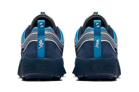 Nike Air Zoom Spiridon x Stash release date