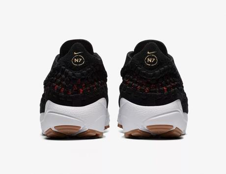 Nike Air Footscape Woven N7