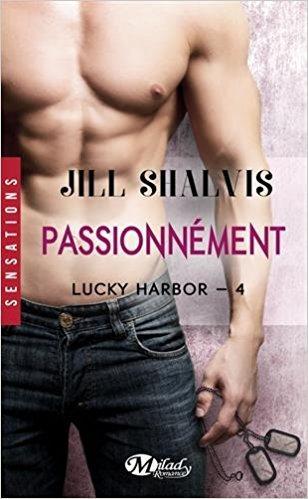 A vos agendas : la saga Lucky Harbour de Jill Shavis revient fin novembre