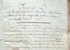 Histoire du Régime Écossais Rectifié des origines à nos jours