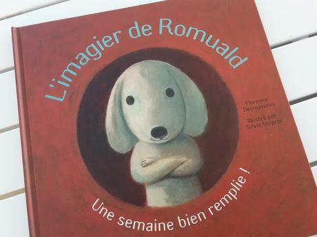 L'imagier de Romuald ♥ ♥ ♥ Une semaine bien remplie !