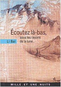 Trois poèmes de Li Bai
