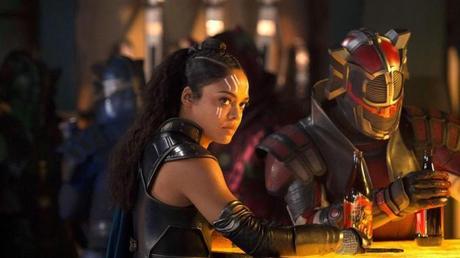 Thor : Ragnarok deTaika Waititi