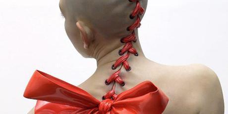 choi-xooang, sculpture, hyperrealisme, hybrid-sculpture, art-contemporain, coree