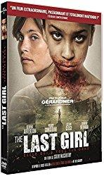Critique Dvd: The Last Girl – Celle qui a tous les dons