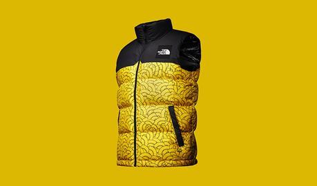 The North Face célèbre sa doudoune iconique NUPTSE 1992