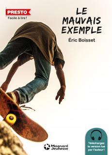 Le mauvais exemple d'Eric Boisset
