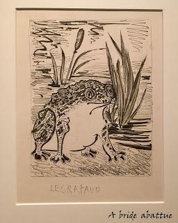 Picasso devant la nature au Château de Sceaux (92)
