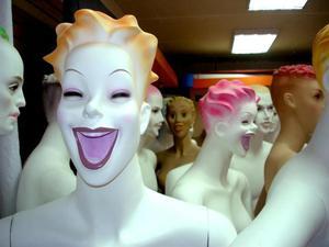 Les bienfaits du rire ou l'automédication la plus amusante du monde.