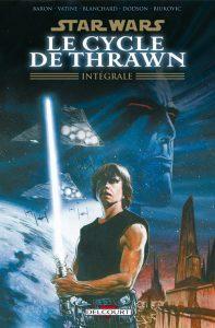 Guide de lecture de comics Star Wars : Légendes