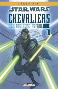Chevaliers de l'ancienne république