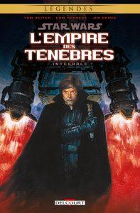 star wars l empire des tenebres integrale