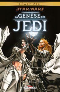 La Genèse des Jedi