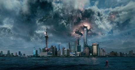 [Cinéma] Geostorm : Le scénario catastrophe ultime !