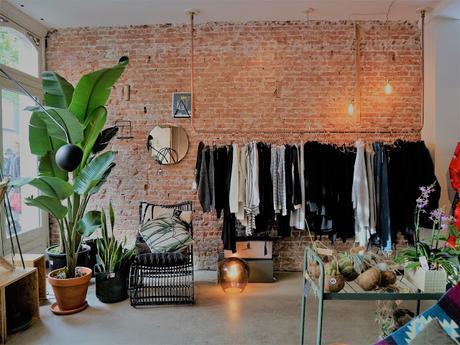 Amsterdam / Atelier rue verte / Felice 1 /