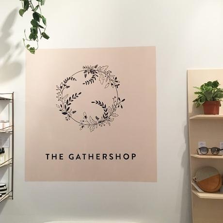 Amsterdam / Atelier rue verte / The Gathershop 4 /