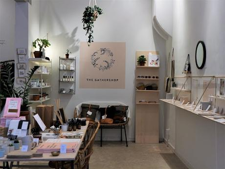 Amsterdam / Atelier rue verte / The Gathershop 2 /