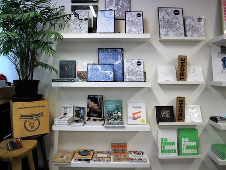 Amsterdam / Atelier rue verte / The Makerstore 3 /