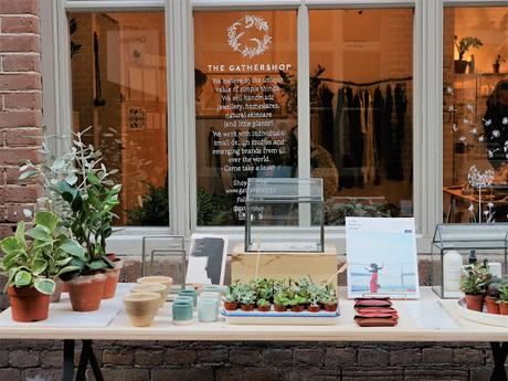 Amsterdam / Atelier rue verte / The Gathershop 1 /