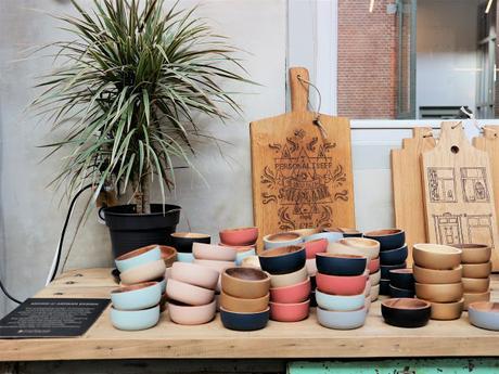 Amsterdam / Atelier rue verte / The Makerstore 1 /
