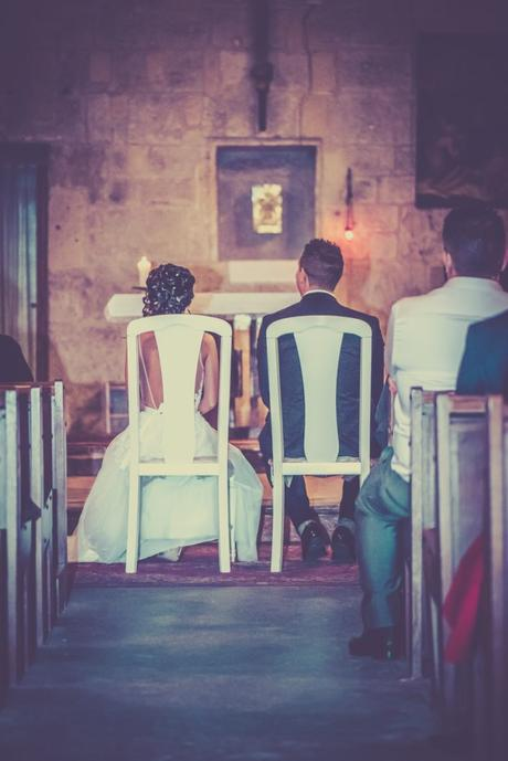 Mariage à Vic la Gardiole Nathalie & Vincent