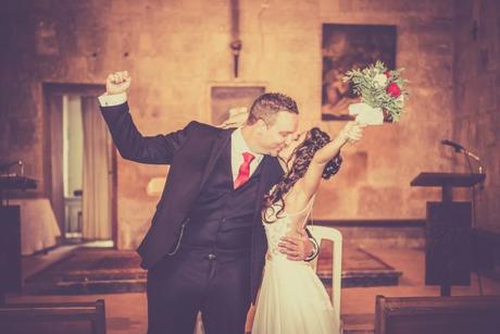 Mariage à Vic la Gardiole