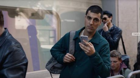 Quand Samsung se moque de l'iPhone