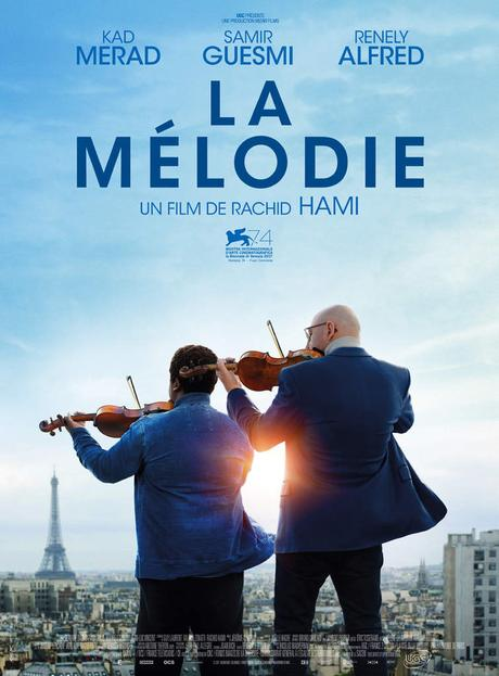 La Mélodie avec Kad Merad