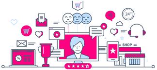 L'expérience Client, la clé pour assurer la développement de son entreprise !