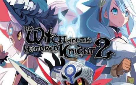 Nouveau trailer pour The Witch and the Hundred Knight 2 !
