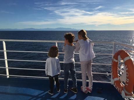 La Corse du sud à la Toussaint... deuxième année!