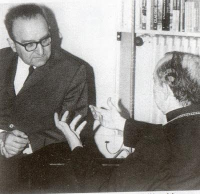 Lettres d'Helder Camara à Roger Garaudy (1) - 1967