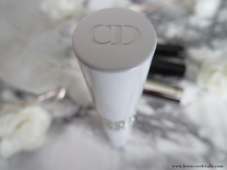 La base de mascara Diorshow Maximizer, vraiment efficace ?