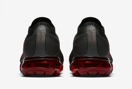 Nike Air Vapormax Bred