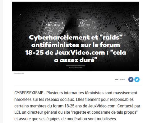 #BalanceTonForum : #JVC1825 hurle à la Diktatur Socialiss ! (merdre, c'est #Macron ;)
