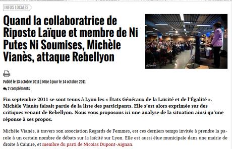 #balancetafacho : mais que fait le #PrintempsRep face à la #Pestebrune ? #Lyon3 #feminisme