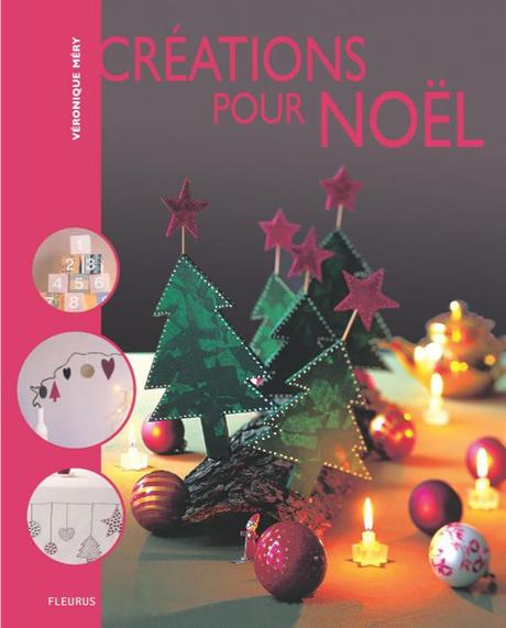 8 livres de couture spécial Noël