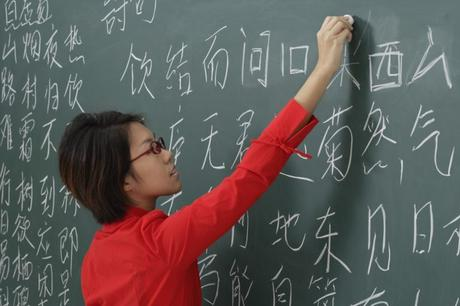 Etudier en Chine le mandarin