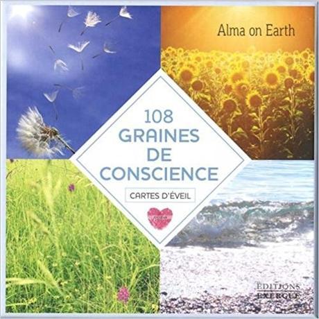 108 graines de conscience, Alma on earth