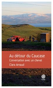 Les chemins de traverse de Clara Arnaud
