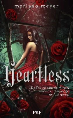 Heartless de Marissa Meyer