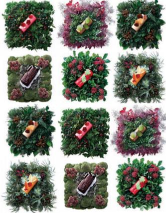 Pierre Hermé et ses créations gourmandes pour Noël 2017