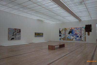 Collection Beyeler / Coopérations