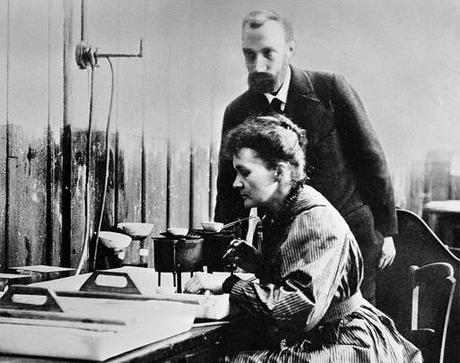 Marie Curie, symbole de l'excellence française