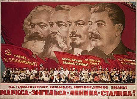 La révolution communiste, un siècle plus tard