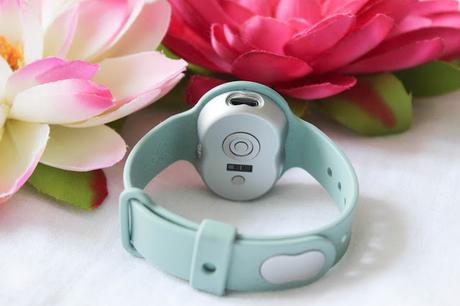 AVA , le bracelet tracker de fertilité... mais pas que ;-)