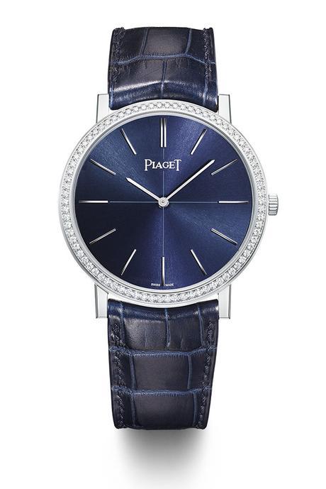 Piaget célèbre Noël