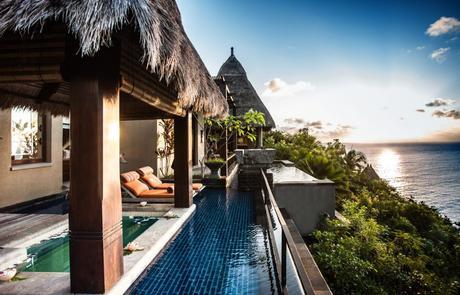 Le MAIA Luxury Resort & Spa sacré Meilleur Hôtel d'Afrique