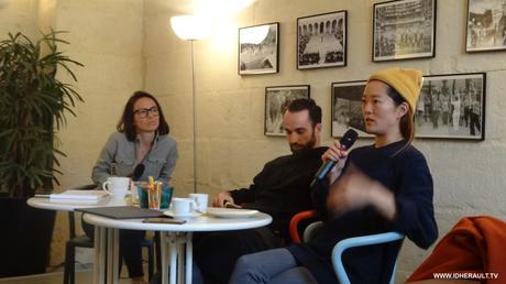 MONTPELLIER DANSE – Retour sur «Petit déjeuner» avec Honji Wang et Sébastien Ramirez – 6 novembre