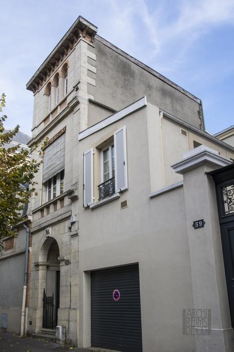 57 rue Libergier